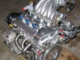 Контрактный мотор на Toyota Avalon 1MZ 3.0 за 95 000 тг. в Алматы