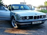 BMW 520 1991 года за 1 500 000 тг. в Павлодар – фото 5