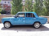 ВАЗ (Lada) 2101 1973 года за 4 500 000 тг. в Нур-Султан (Астана) – фото 5
