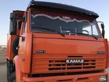 КамАЗ  6520 2007 года за 9 000 000 тг. в Актау – фото 4