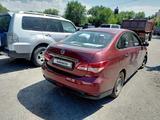 Nissan Almera 2014 года за 3 999 855 тг. в Алматы – фото 2