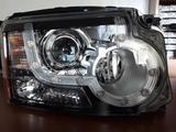 Range Rover Discovery 4 дорест. Фара правая адаптив 2009-2014 год за 230 000 тг. в Нур-Султан (Астана)