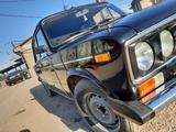 ВАЗ (Lada) 2106 1996 года за 880 000 тг. в Алматы – фото 4