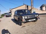 ВАЗ (Lada) 2106 1996 года за 880 000 тг. в Алматы – фото 5