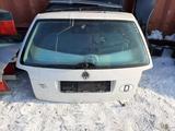 Крышка багажника Volkswagen Passat b5 Plus рестайлинг за 35 000 тг. в Семей