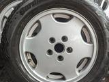 Комплект зимних колес 195/65/15 за 65 000 тг. в Талгар