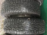 Комплект зимних колес 195/65/15 за 65 000 тг. в Талгар – фото 3
