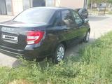 ВАЗ (Lada) 2190 (седан) 2020 года за 4 100 000 тг. в Костанай – фото 5