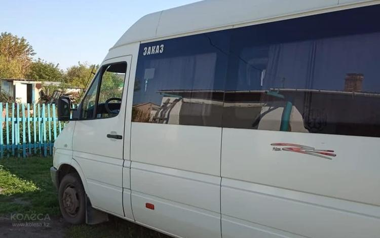 Mercedes-Benz  Sprinter 1997 года за 3 700 000 тг. в Караганда