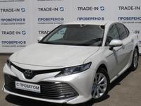 Toyota Camry 2018 года за 11 580 000 тг. в Шымкент