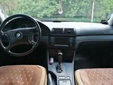 BMW 525 2001 года за 3 150 000 тг. в Алматы – фото 2