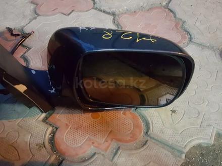 Правое боковое зеркало за 37 000 тг. в Алматы – фото 5