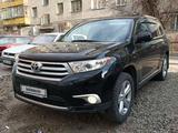 Toyota Highlander 2013 года за 9 500 000 тг. в Павлодар