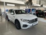Volkswagen Touareg Комплектация Business Elegance 2021 года за 31 000 000 тг. в Усть-Каменогорск – фото 3