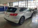 Volkswagen Touareg Комплектация Business Elegance 2021 года за 31 000 000 тг. в Усть-Каменогорск – фото 5