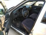 ВАЗ (Lada) 2170 (седан) 2013 года за 2 400 000 тг. в Семей – фото 4