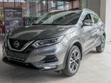 Nissan Qashqai SE Top 4WD 2021 года за 14 440 000 тг. в Петропавловск