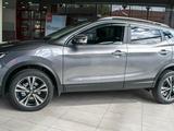 Nissan Qashqai SE Top 4WD 2021 года за 14 440 000 тг. в Петропавловск – фото 2