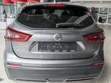Nissan Qashqai SE Top 4WD 2021 года за 14 440 000 тг. в Петропавловск – фото 5