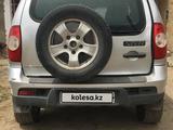Chevrolet Niva 2012 года за 2 100 000 тг. в Талдыкорган – фото 3