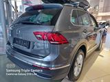 Volkswagen Tiguan 2021 года за 13 600 000 тг. в Костанай – фото 3