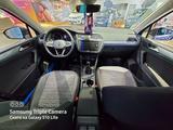 Volkswagen Tiguan 2021 года за 13 600 000 тг. в Костанай – фото 5