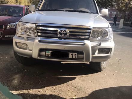 Toyota Land Cruiser 2004 года за 7 500 000 тг. в Кызылорда