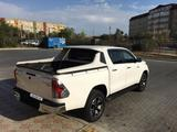 Toyota Hilux 2018 года за 16 450 000 тг. в Актау – фото 3