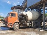 КамАЗ 2007 года за 7 000 000 тг. в Уральск – фото 2