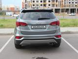 Hyundai Santa Fe 2018 года за 11 200 000 тг. в Усть-Каменогорск – фото 4