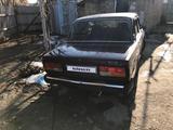 ВАЗ (Lada) 2107 2006 года за 950 000 тг. в Шымкент – фото 5