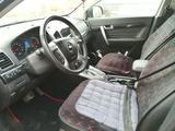 Chevrolet Captiva 2014 года за 6 900 000 тг. в Нур-Султан (Астана) – фото 5