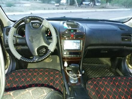 Nissan Maxima 2003 года за 1 900 000 тг. в Уральск – фото 15