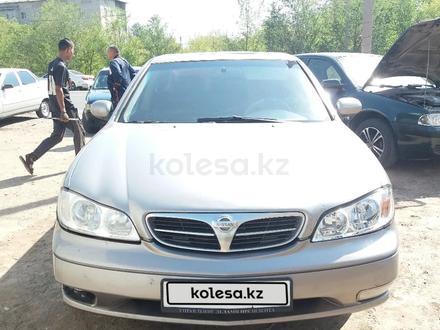 Nissan Maxima 2003 года за 1 900 000 тг. в Уральск – фото 8