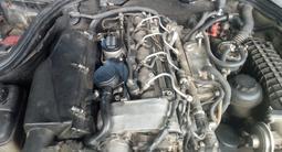 Двигатель ОМ 611 2.2 турбо дизель за 300 000 тг. в Тараз – фото 3