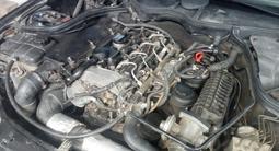 Двигатель ОМ 611 2.2 турбо дизель за 300 000 тг. в Тараз – фото 5