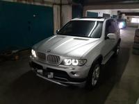 BMW X5 2005 года за 6 200 000 тг. в Алматы