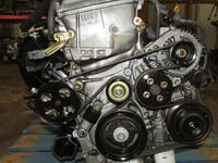 Двигатель из Японии на Toyota Highlander 2AZ 2.4 Fe с… за 95 000 тг. в Алматы