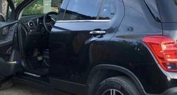 Chevrolet Tracker 2013 года за 4 500 000 тг. в Экибастуз – фото 2