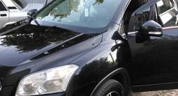 Chevrolet Tracker 2013 года за 4 500 000 тг. в Экибастуз – фото 4