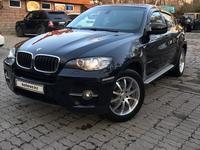BMW X6 2009 года за 8 600 000 тг. в Алматы