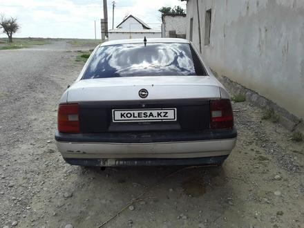 Opel Vectra 1992 года за 750 000 тг. в Туркестан – фото 5