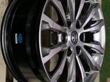 R17 диски Toyota Land Cruiser Prado 95 120 150 155 за 155 000 тг. в Алматы – фото 3