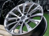R17 диски Toyota Land Cruiser Prado 95 120 150 155 за 155 000 тг. в Алматы – фото 4