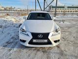 Lexus IS 250 2014 года за 10 900 000 тг. в Нур-Султан (Астана) – фото 2