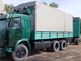 КамАЗ 2000 года за 4 150 000 тг. в Талдыкорган