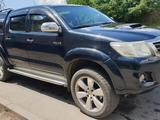 Toyota Hilux 2012 года за 9 000 000 тг. в Талдыкорган – фото 3