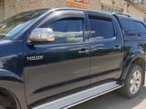 Toyota Hilux 2012 года за 9 000 000 тг. в Талдыкорган – фото 4