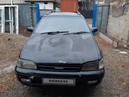 Toyota Caldina 1996 года за 1 500 000 тг. в Алматы