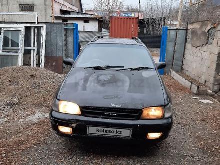 Toyota Caldina 1996 года за 1 500 000 тг. в Алматы – фото 5